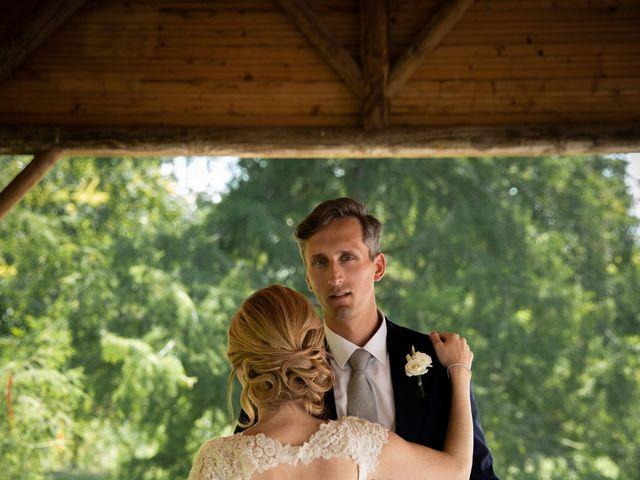 Le mariage de Damien et Elodie à Bordeaux, Gironde 12