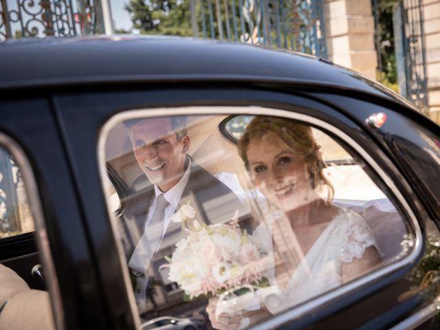 Le mariage de Damien et Elodie à Bordeaux, Gironde 17