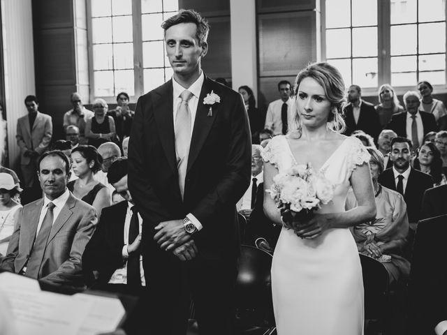 Le mariage de Damien et Elodie à Bordeaux, Gironde 19