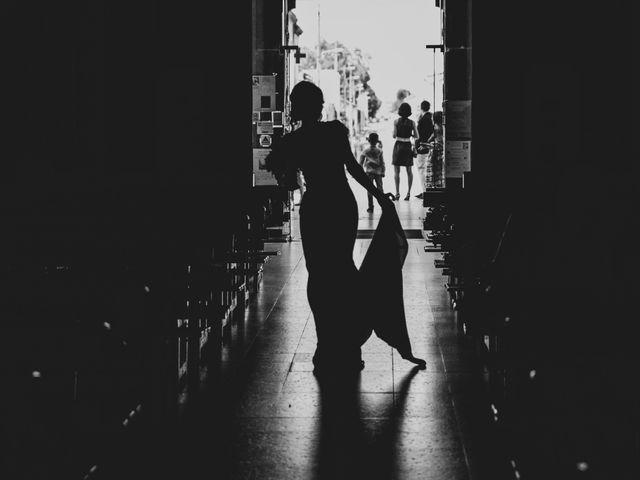 Le mariage de Damien et Elodie à Bordeaux, Gironde 22