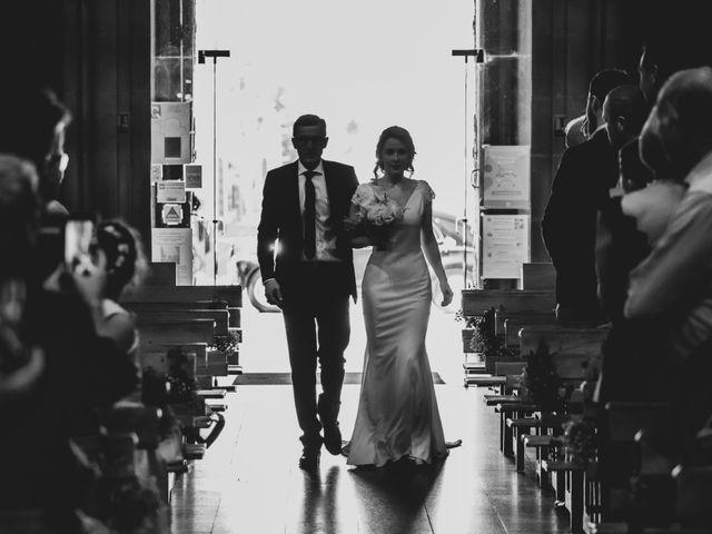 Le mariage de Damien et Elodie à Bordeaux, Gironde 25