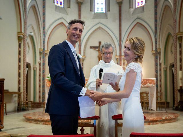 Le mariage de Damien et Elodie à Bordeaux, Gironde 27