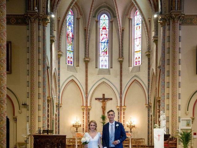 Le mariage de Damien et Elodie à Bordeaux, Gironde 29