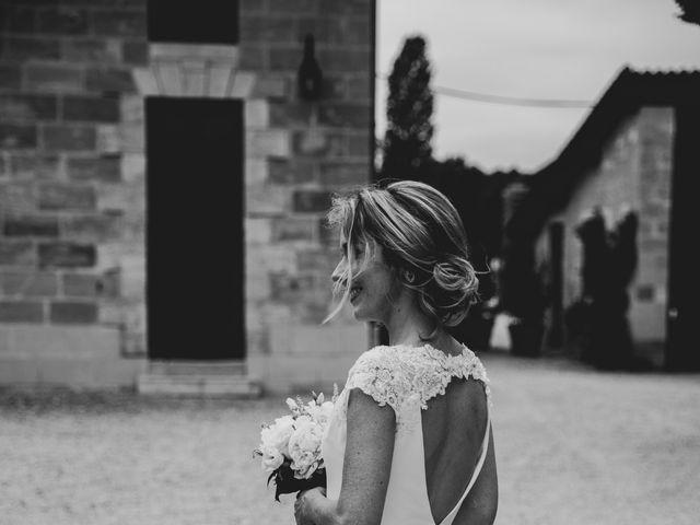 Le mariage de Damien et Elodie à Bordeaux, Gironde 36