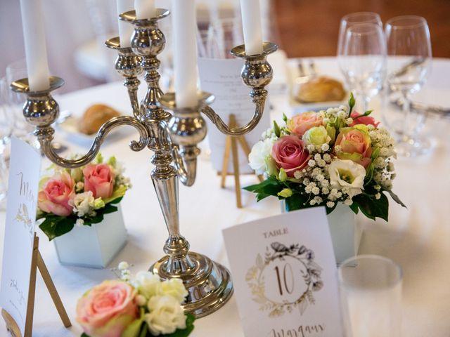 Le mariage de Damien et Elodie à Bordeaux, Gironde 39