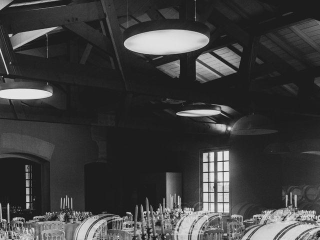 Le mariage de Damien et Elodie à Bordeaux, Gironde 41