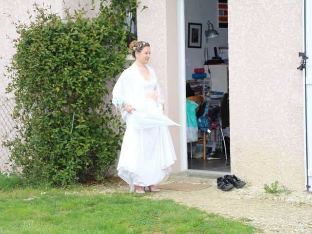 Le mariage de Adrien et Julie à Venoy, Yonne 10