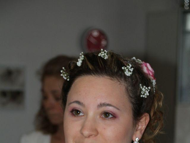 Le mariage de Adrien et Julie à Venoy, Yonne 12