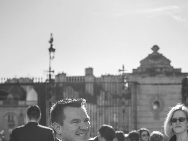 Le mariage de Christopher et Romain à Dijon, Côte d'Or 7