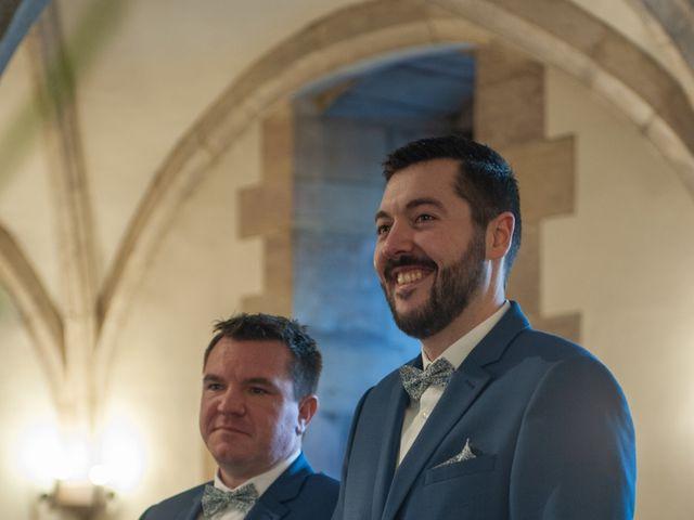 Le mariage de Christopher et Romain à Dijon, Côte d'Or 14