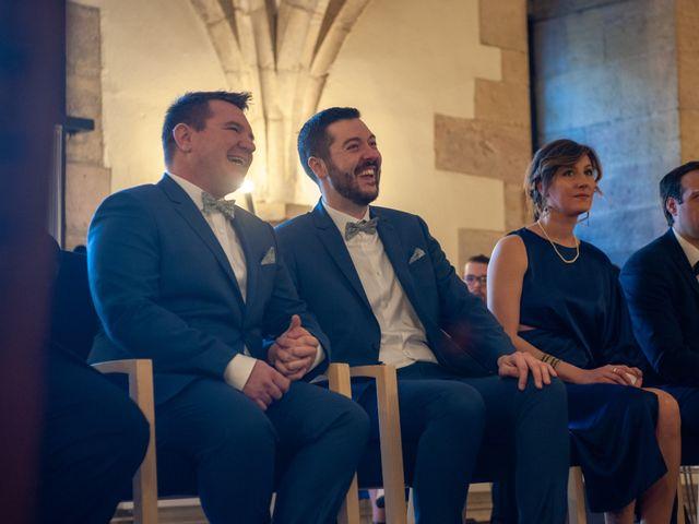 Le mariage de Christopher et Romain à Dijon, Côte d'Or 15