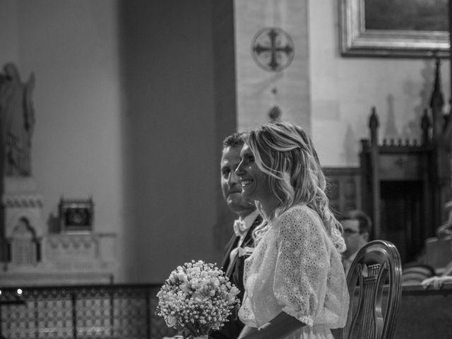 Le mariage de François et Caroline à Nîmes, Gard 5