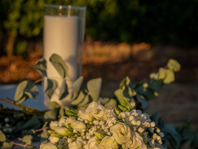 Le mariage de François et Caroline à Nîmes, Gard 16