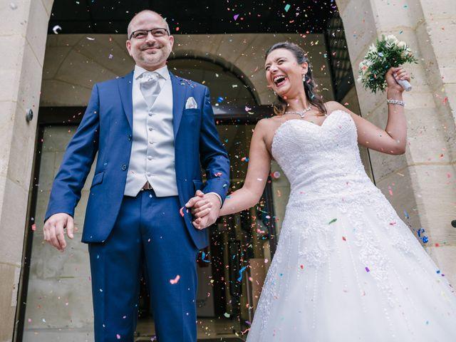 Le mariage de Olivier et Hanane à Châtillon, Hauts-de-Seine 25