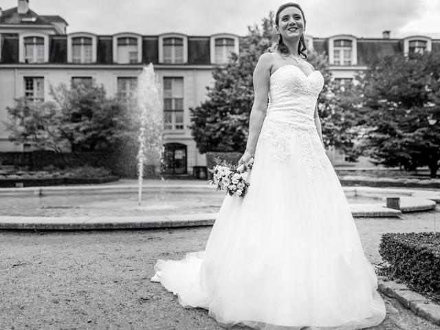 Le mariage de Olivier et Hanane à Châtillon, Hauts-de-Seine 29