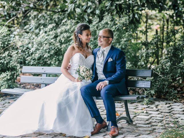 Le mariage de Olivier et Hanane à Châtillon, Hauts-de-Seine 32