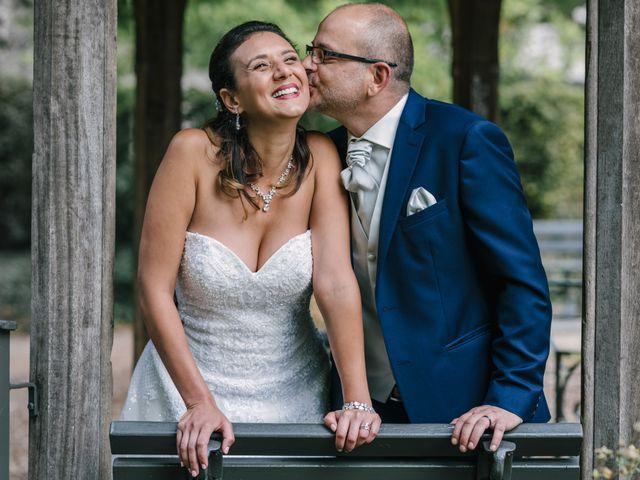 Le mariage de Olivier et Hanane à Châtillon, Hauts-de-Seine 38