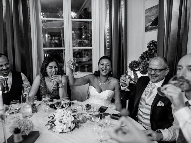 Le mariage de Olivier et Hanane à Châtillon, Hauts-de-Seine 49