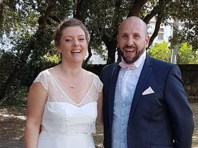 Le mariage de Yann et Lys à Le Croisic, Loire Atlantique 3