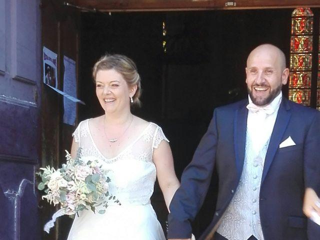 Le mariage de Yann et Lys à Le Croisic, Loire Atlantique 5