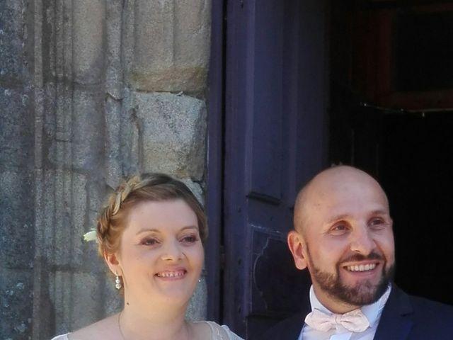 Le mariage de Yann et Lys à Le Croisic, Loire Atlantique 6
