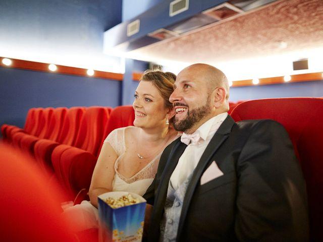 Le mariage de Yann et Lys à Le Croisic, Loire Atlantique 15