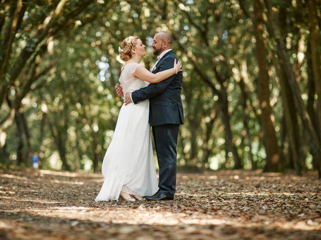 Le mariage de Yann et Lys à Le Croisic, Loire Atlantique 16