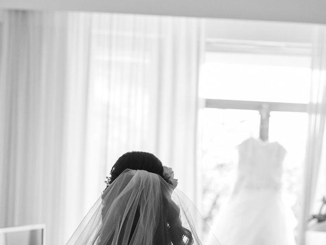 Le mariage de Pierre-Marie et Maeva à Antibes, Alpes-Maritimes 9