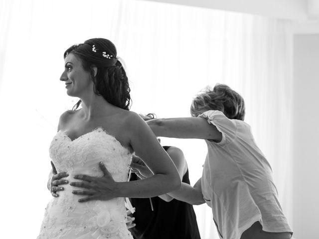 Le mariage de Pierre-Marie et Maeva à Antibes, Alpes-Maritimes 10