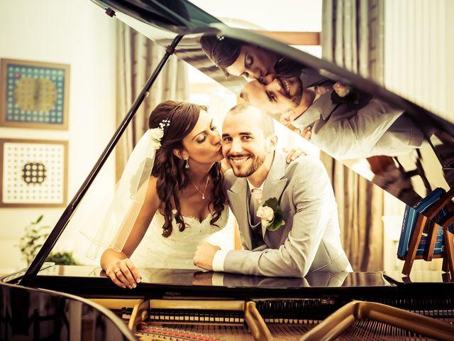 Le mariage de Pierre-Marie et Maeva à Antibes, Alpes-Maritimes 21