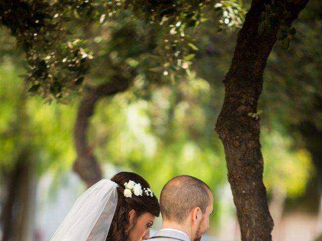 Le mariage de Pierre-Marie et Maeva à Antibes, Alpes-Maritimes 27