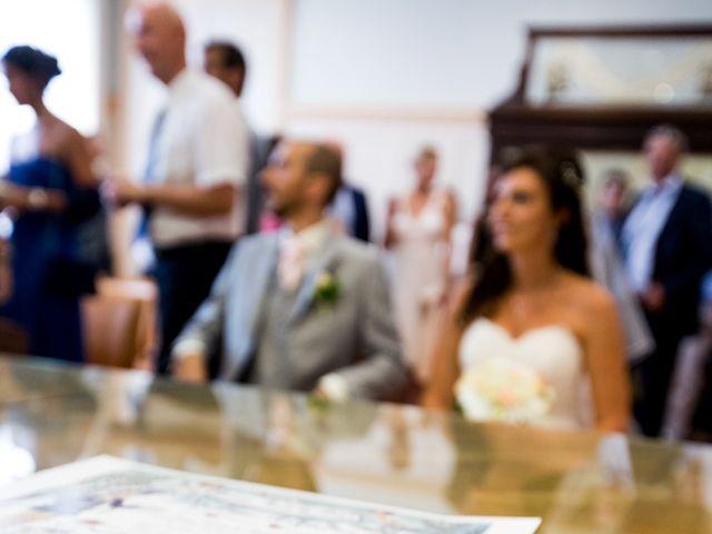Le mariage de Pierre-Marie et Maeva à Antibes, Alpes-Maritimes 29