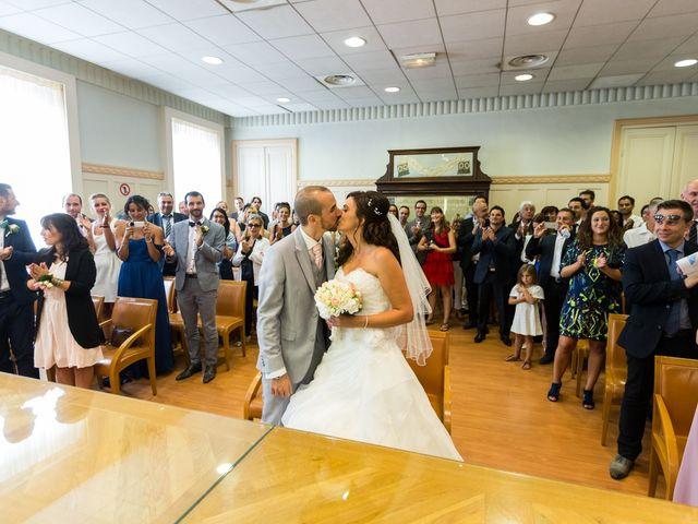 Le mariage de Pierre-Marie et Maeva à Antibes, Alpes-Maritimes 32