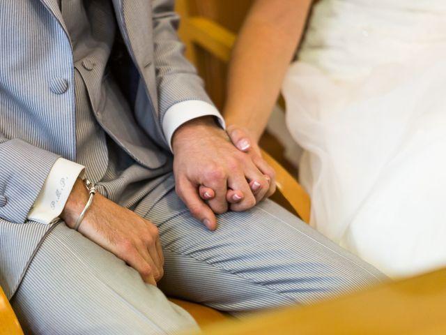 Le mariage de Pierre-Marie et Maeva à Antibes, Alpes-Maritimes 33