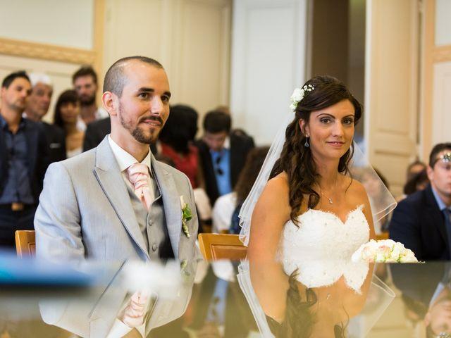 Le mariage de Pierre-Marie et Maeva à Antibes, Alpes-Maritimes 34