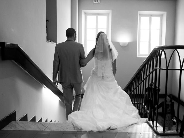 Le mariage de Pierre-Marie et Maeva à Antibes, Alpes-Maritimes 36