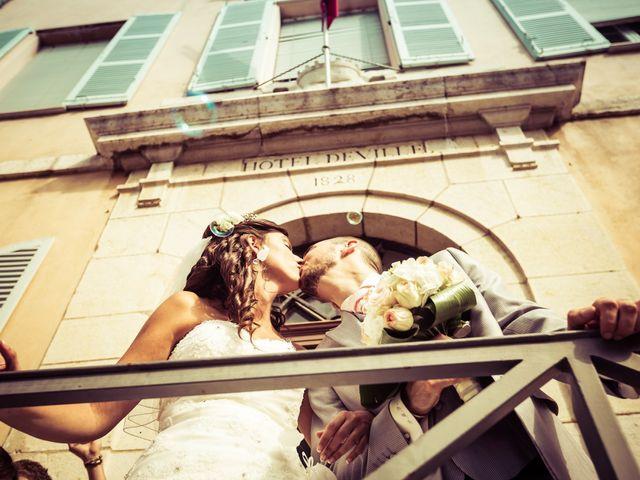 Le mariage de Pierre-Marie et Maeva à Antibes, Alpes-Maritimes 39