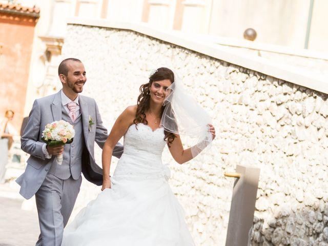 Le mariage de Pierre-Marie et Maeva à Antibes, Alpes-Maritimes 43