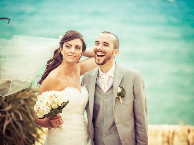 Le mariage de Pierre-Marie et Maeva à Antibes, Alpes-Maritimes 45