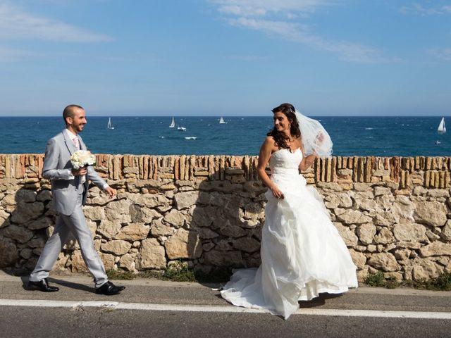 Le mariage de Pierre-Marie et Maeva à Antibes, Alpes-Maritimes 48