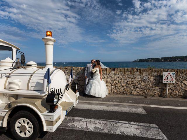 Le mariage de Pierre-Marie et Maeva à Antibes, Alpes-Maritimes 50