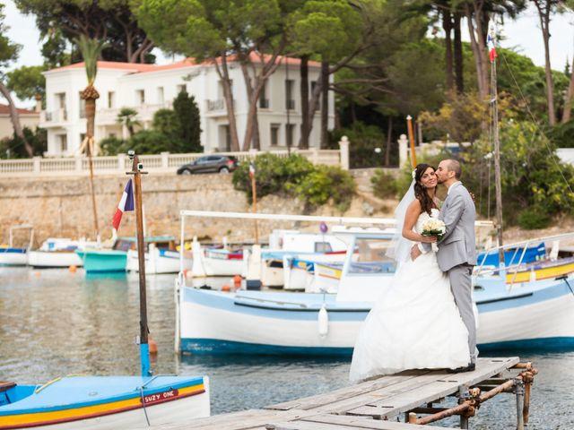 Le mariage de Pierre-Marie et Maeva à Antibes, Alpes-Maritimes 60