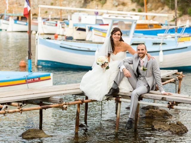 Le mariage de Pierre-Marie et Maeva à Antibes, Alpes-Maritimes 62