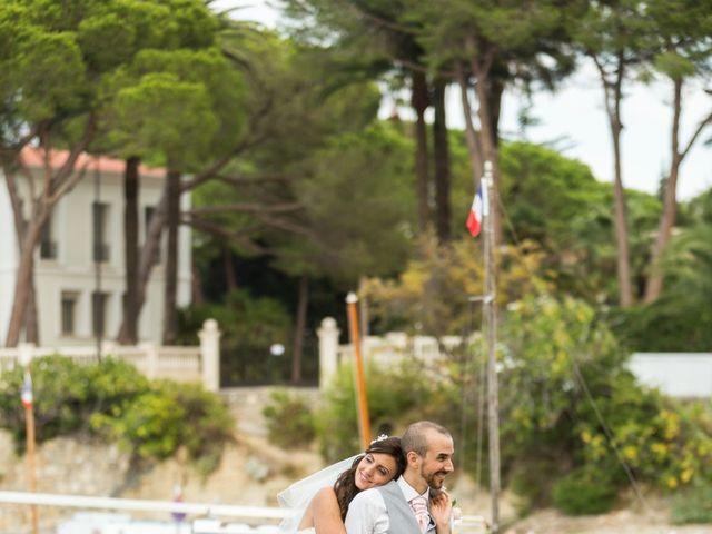 Le mariage de Pierre-Marie et Maeva à Antibes, Alpes-Maritimes 63
