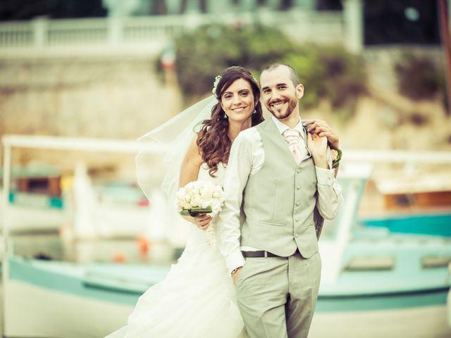 Le mariage de Pierre-Marie et Maeva à Antibes, Alpes-Maritimes 64