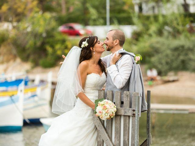 Le mariage de Pierre-Marie et Maeva à Antibes, Alpes-Maritimes 66
