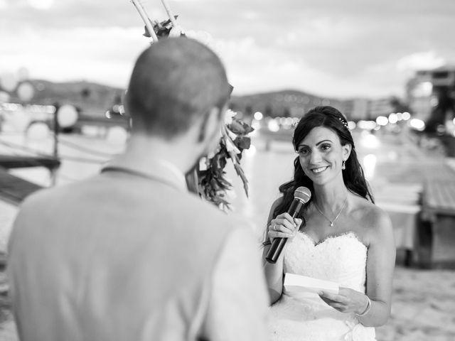 Le mariage de Pierre-Marie et Maeva à Antibes, Alpes-Maritimes 80