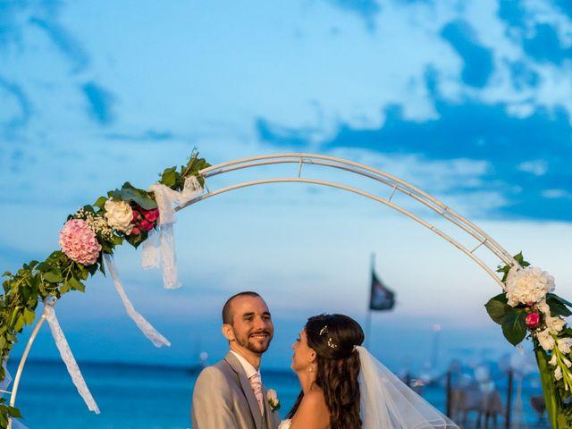 Le mariage de Pierre-Marie et Maeva à Antibes, Alpes-Maritimes 83