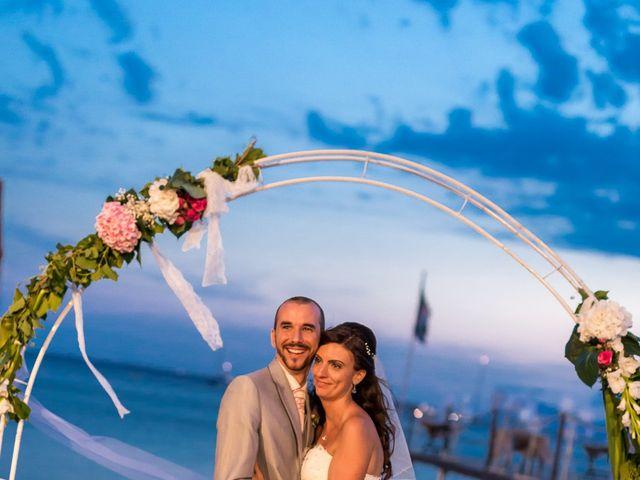 Le mariage de Pierre-Marie et Maeva à Antibes, Alpes-Maritimes 84
