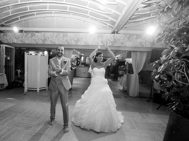 Le mariage de Pierre-Marie et Maeva à Antibes, Alpes-Maritimes 94
